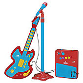 Carousel Guitar Set