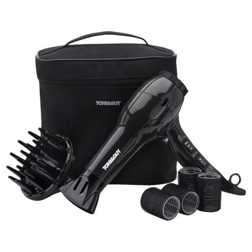 Toni & Guy Hairdryer Gift Set