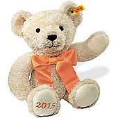 Steiff Cosy Year Bear 2015