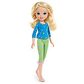 Moxie Girlz Pajama Party Doll - Avery