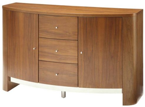 Jual JF601 Walnut Sideboard