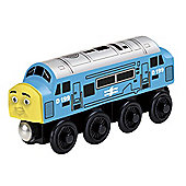 Thomas & Friends Limited Edition Wooden D199 Engine