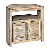 Home Essence Hacienda Corner TV Stand