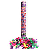 Party Poppers 40cm Large Party Cannon (each)