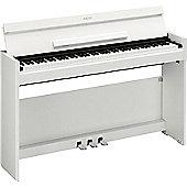 Yamaha Arius YDPS51 Digital Piano - White