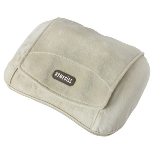 Homedics Shiatsu Massaging Pillow � SMP-17H