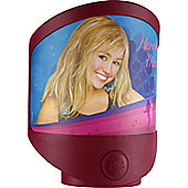 Home Essence Hannah Montana Three Light Nursery Night Light (Set of 3)
