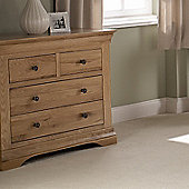 Home Zone Worthing 4 Drawer Chest
