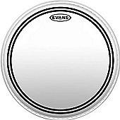Evans EC2 Clear Drum Head - 13 inch
