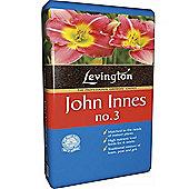 Levington John Innes No.3 - Mature Plant Compost Perfect For Potting - 25L