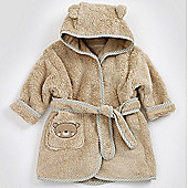 Natures Purest Teddy & Ele Bathrobe