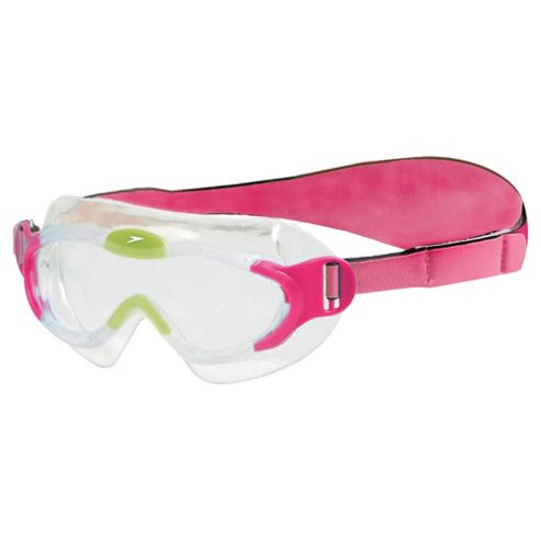 Speedo Sea Squad Mask Assorted Colours