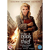 Book Thief DVD