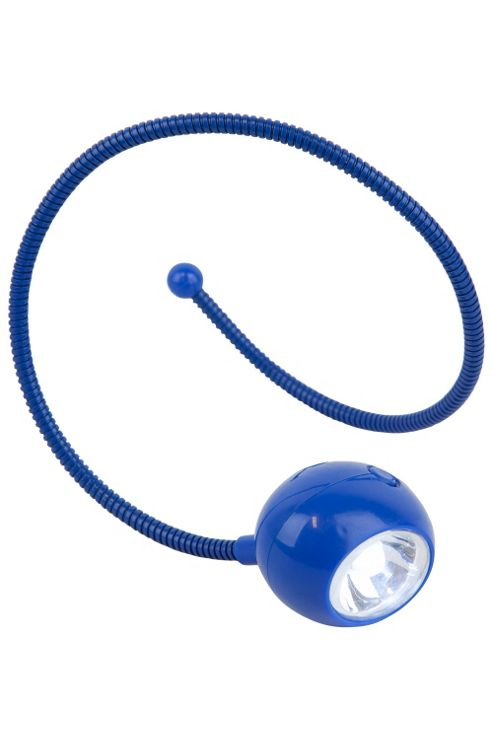 Flexible Reading Light and Torch