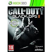 Cod Black Ops 2 Classic (Xbox 360)