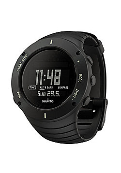 Suunto Core Ultimate Black Compass Altimeter Watch