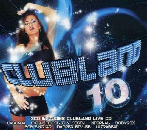 Clubland 10
