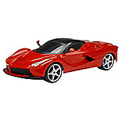 New Bright 1:8 RC Showcase Ferrari