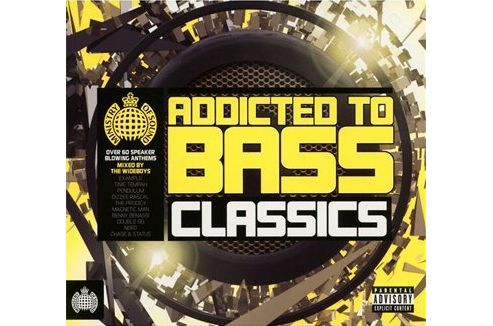 Addicted To Bass- Classics