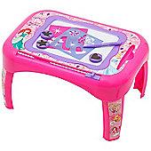 Disney Princess Activity Desk with Scribbler