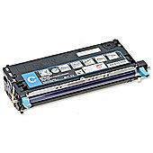 Epson AcuLaser C3800 High Capacity Toner Cartridge (Cyan)