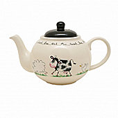 Home Farm Teapot