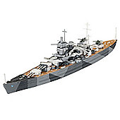 REVELL 05136 Battleship Scharnhorst 1:1200 Ship Model Kit