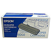 Epson Aculaser EPL-6200 Toner Cartridge - Black 3K (C13S050167)