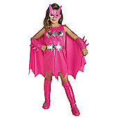 Batgirl - Child Costumes 3-4 years