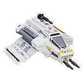 Star Wars Rebels Class II Attack Vehicle - The Phantom Attack Shuttle