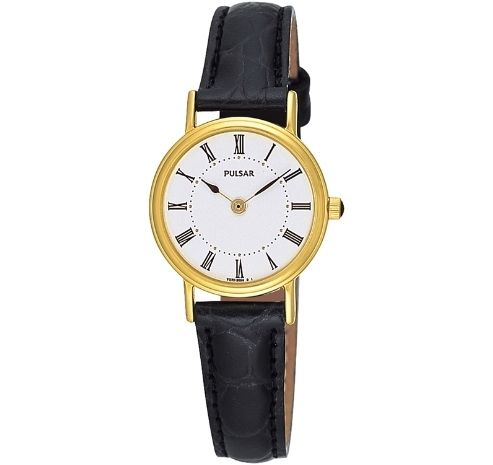 Pulsar Ladies Strap Watch PTA194X1