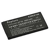 Generic Nokia 6300 Mobile Phone Replacement Battery