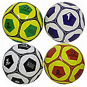 32 Panel Stitched Premier Shiny Football