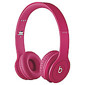 Beats By Dr Dre Solo Hd Headphones - Monochromatic Magenta