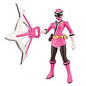 Power Rangers Super Samurai Ranger Pink