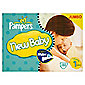Pampers New Baby Size 1 (Newborn) Jumbo Pack 74