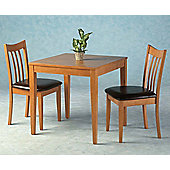 Home Essence Carmel 3 Piece Dining Set