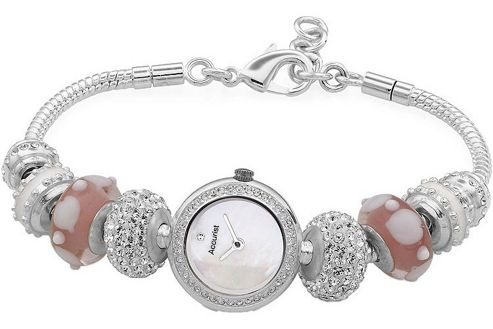 Accurist Ladies Charm Watch LB1602P