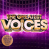 Voices: The Greatest
