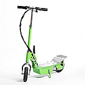 Rage Storm Scooter - Kids 24v Electric Scooter 250w - Lime Green