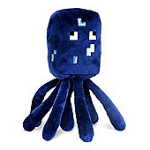 Minecraft Squid Plush 18cm Minecraft Animal Plush Series