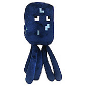 Minecraft Squid Soft Toy 18cm Minecraft Animal Soft Toy Series