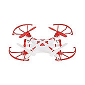 JSF HYDRA 4 Quadcopter RED