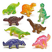 Stretchy Dinosaurs (Pack of 12)