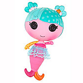 Lala-Oopsie Littles Mermaid Doll - Kelp