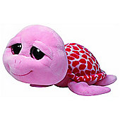 "TY Beanie Boo Buddy 9"" Plush - Shellby"