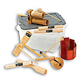 Percussion Plus PP1127 Sounds Wooden Kit
