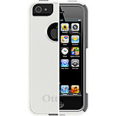 OtterBox Commuter Series Case Glacier (White/Grey) for iPhone 5