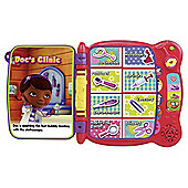 VTech Doc Mc Stuffins Touch And Teach Big Book Of Boos