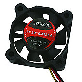 30 x 30 x 10mm Cooling Fan